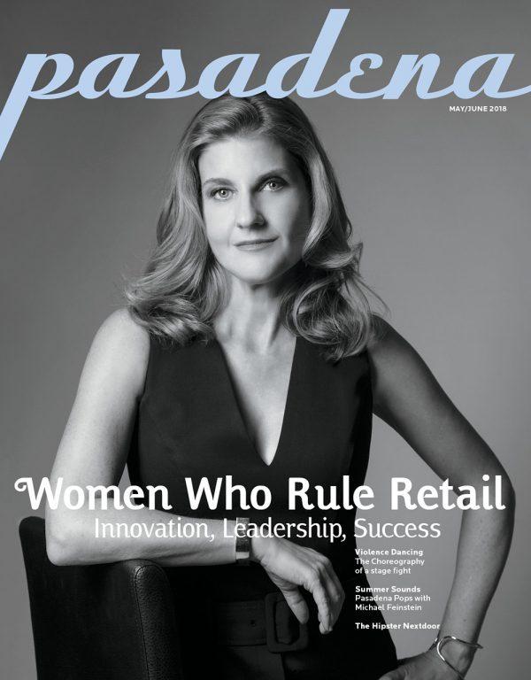 Pasadena Magazine May/June 2018