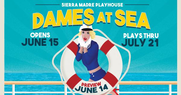 Sierra-Madre-Playhouse-Dames-at-Sea