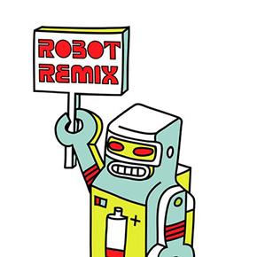 Robot-Remix