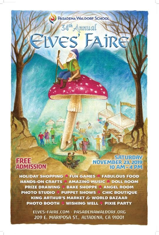 Elves-Faire