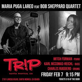 Maria-Puga-Lareo-feat-Bob-Sheppard-Quartet