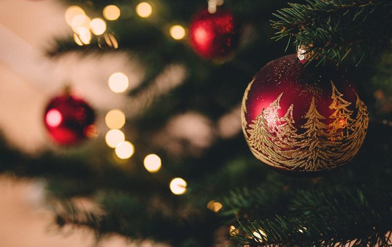 Christmas-Con
