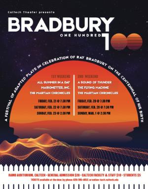 BRADBURY-100