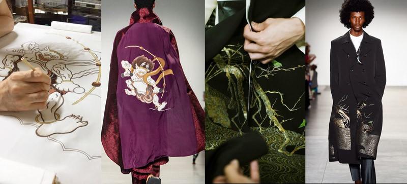 Hiromi-Asai-Artisanal-Kimono-Fabric-in-Modern-Fashion