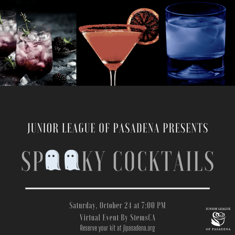 Spooky-Cocktails-Virtual-Fundraising-Event-with-Junior-League-of-Pasadena