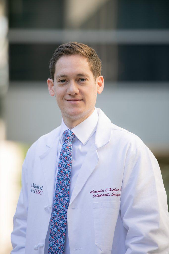 USC Knee Doctor